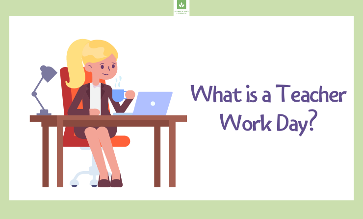 While Students Are Away, Teachers Will Play? What Really Happens on a Teacher Work Day