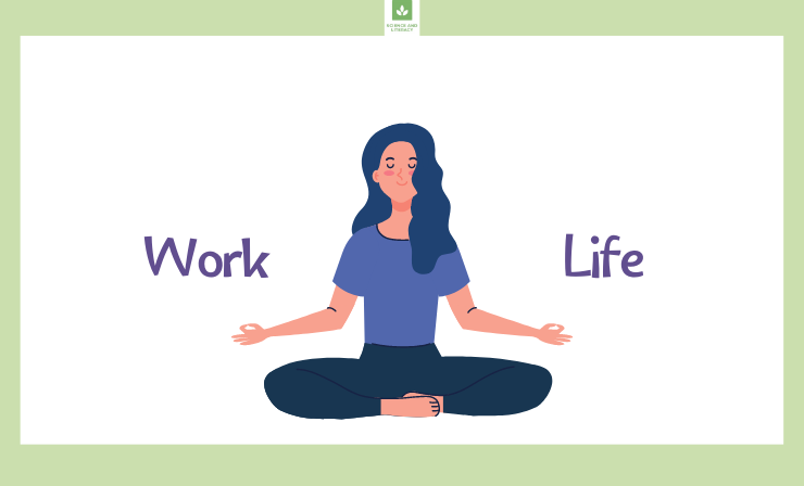 Work-Life Balance Is an Essential Part of Any Career