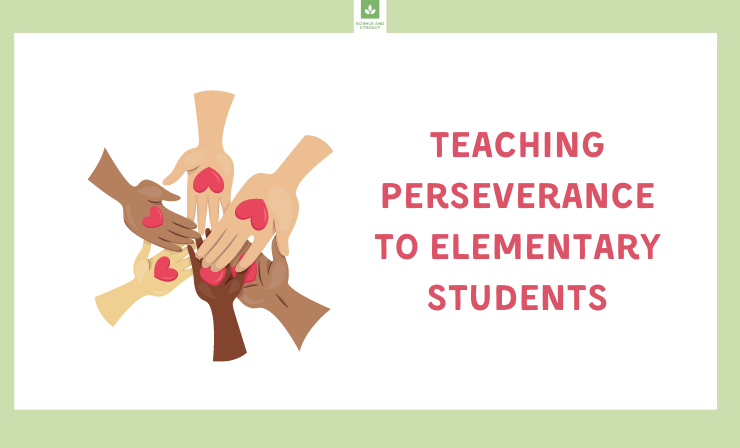 Teaching Perseverance to Elementary Students