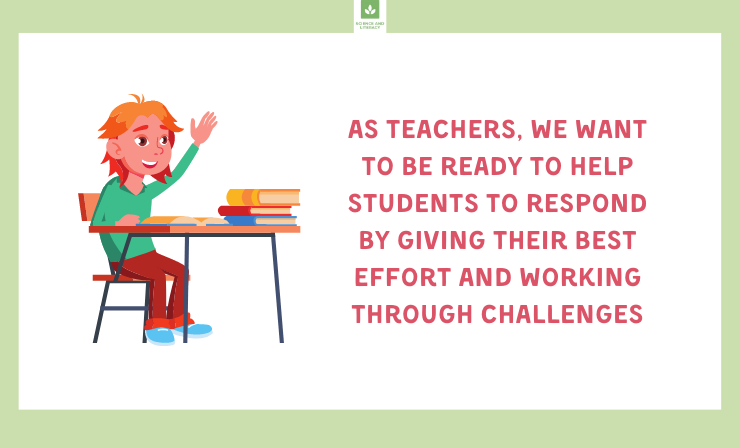 Additionally, Teachers Are Role Models for Many of Their Students