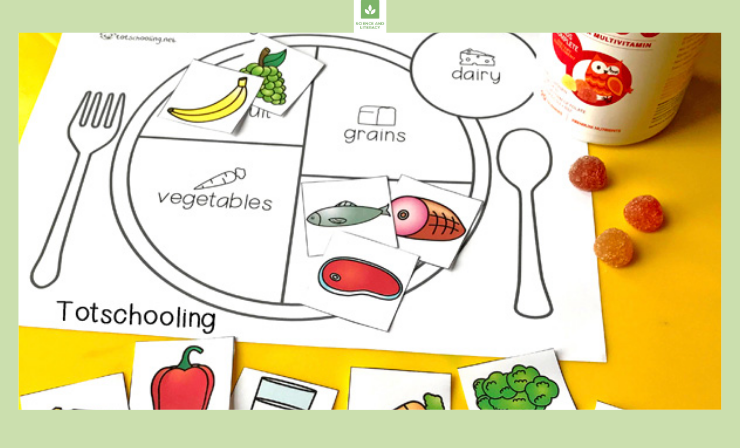Your Preschool Students Will Have a Blast Learning With This Pack of Interactive SMART Board Game
