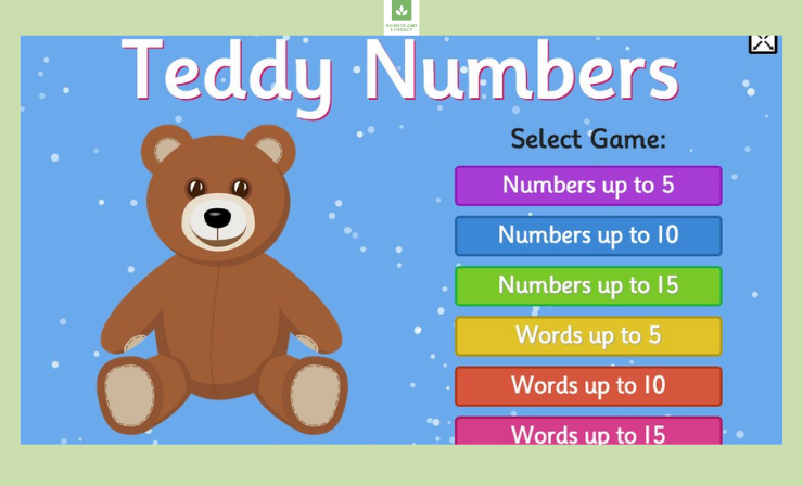Students Need to Be Able to Count Up Before Learning to Add