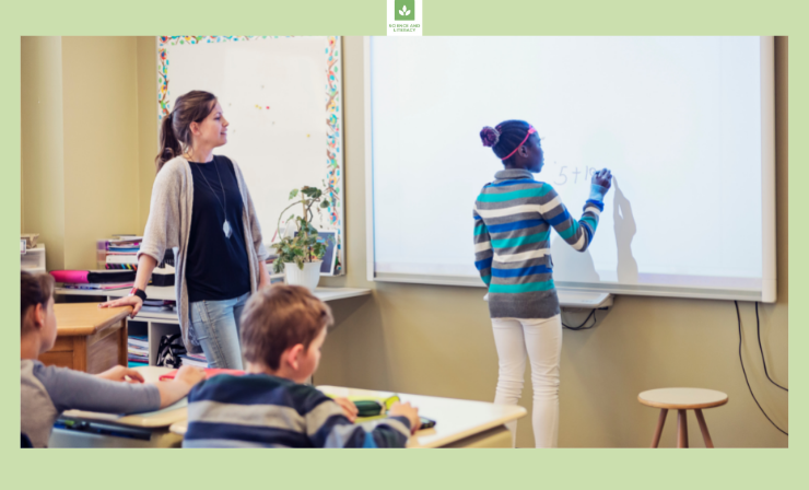 Smart Boards Can Really Help Deepen the Students' Knowledge of a Topic